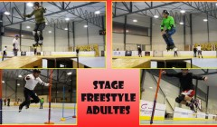 Stage Freestyle Adultes