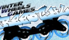 WINTER WHEELS GAMES